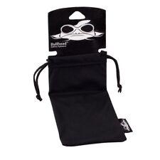 6 Bullhead Lint Free Eye Glass Pouches Pouch Sunglass Protector Drawstring