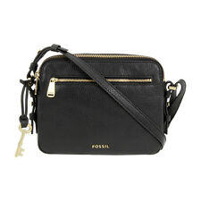 Fossil Piper Toaster Ladies Small Leather Crossbody Handbag ZB6865