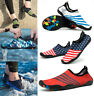 Mens Women Water Shoes Beach Aqua Shoes Wetsuit Shoes Gym Swim Surf Shoes
