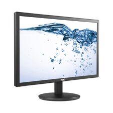 Aoc Monitor I2080sw 19.5inch D-sub