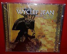 CD WYCLEF JEAN - WELCOME TO HAITI CREOLE 101 - NUOVO NEW