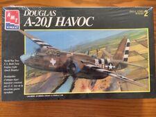 AMT/ERTL 1/48 A-20J Havoc  8895