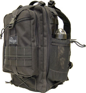 Maxpedition 0517B PYGMY Daypack Falcon II Backpack Tactical Pack Black