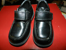 Buster Brown Black Shoes~Size 6M~Toe Zone~Free Shipping!