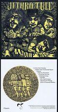 """Jethro Tull """"Stand up"""" Zweites Werk, von 1969! Mit """"Bourée""""! Neue CD!"""