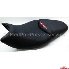 Honda  NC 750 X  Komfort-Sitzbank Fahrer & Sozius: Gel-Einlage, Stickerei