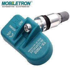 Direct Fit TPMS Sensor Wheel Tyre Pressure Control System Dodge Jeep Renegade