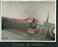 DVD SCANS OF RAF PILOTS WW2 PHOTO ALBUM TRAINER IN CANADA & SERVICE EUROPE