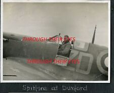 DVD SCANS OF RAF PILOTS WW2 PHOTO ALBUM TRAINER IN CANADA & SERVICE EUROPE