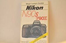 Magic Lantern Guides Nikon N90s F90x BOOK