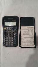 Ti-30x iis calculator Texas Instruments