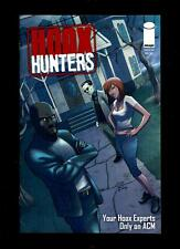 Hoax Hunters US Image Comic vol.1 # 9/'13