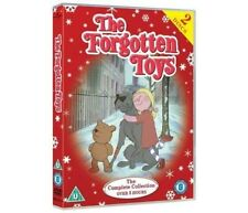 [DVD] The Forgotten Toys - The Complete Collection