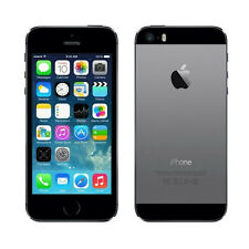 Apple iPhone 5s 32GB (Verizon) Smartphone (ME344LL/A) Space Grey