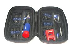 WorkPro 69-1 Precision Screwdriver Kit