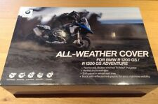 BMW R1200GS GSA All Weather Motorcycle Cover