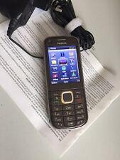 Nokia 6720 Classic -  Brawn (Ohne Simlock) 100% Original !!