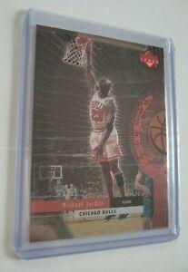 🏀 1999-00 Upper Deck Michael Jordan Jamboree Encore Insert card - J1 🏀