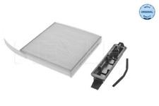 Filter, Innenraumluft für Heizung/Lüftung MEYLE 16-12 319 0003