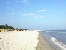 2 Personen OSTSEE Ferienhaus Ferienwohnung Strand Urlaub Last Minute August Sept