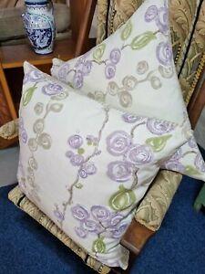 Handmade Welsh Cushion