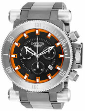 Invicta 26640 Coalition Forces 51 mm Stainless Steel Men's Watch