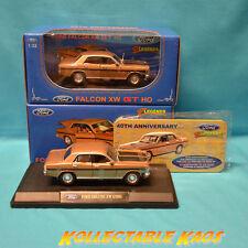 1:32 Oz Legends - XW GTHO Ford - Grecian Gold
