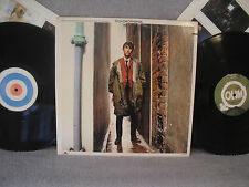 Quadrophenia, Soundtrack, The Who, Polydor PD-2-6235, 1979, 2 LPs, Gatefold