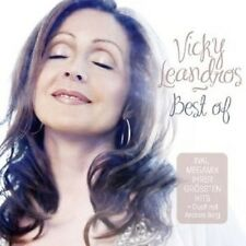 Vicky leandros-Best of 2 CD NEUF ++++++++++++++