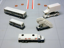 GEMINI JETS G2APS450 1/200 AIRPORT SERVICE VEHICLES