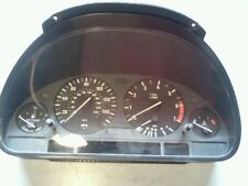 BMW E38 7 Series 750IL 1994-2001 Dash Cluster Display OEM