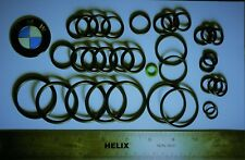 BMW Cooling System O-Ring Kit e46 M3 S54 3.2 Radiator Coolant Hose Sensor Set
