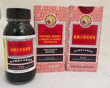 3 X Nin JIOM PEI PA KOA Jarabe Herbal China 150 Ml