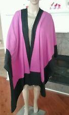 NWT Ralph Lauren Women's Pancho Cape one Size MSRP $ 165