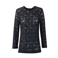Maglie e camicie da donna taglia unici pizzo  c26704228c4