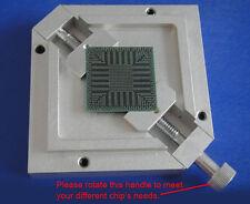 Universal 90X90mm BGA Diagonal Reball Rework Station Holder Jig Reballing Tool