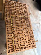 n° 7 Lot 150 clés anciennes de porte serrure clef / déco Clef table de mariage