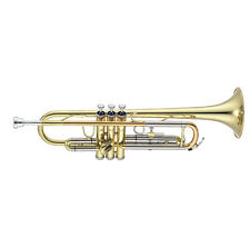Jupiter JTR700 Bb Advanced Student Trumpet with Case Five Year Warranty FREE P+H