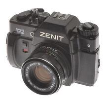 Fotocamere Reflex vintage Zenit