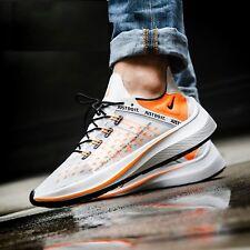 Nike Exp-x14 se Sólo do It Jdi blanco total naranja gris negro Women-9 or