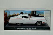 James Bond Modellauto-Collection Corvorado