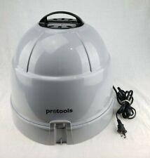 Protools Hard Bonnet Dryer 2400 (2000 WATT) Hair Dryer Salon PEBCO ED 2400