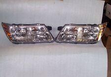 09 10 11 12 13 14 Dodge Journey headlights OEM