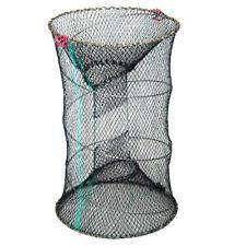 Crab Crayfish Lobster Catcher Pot Bait Trap Fish Net Eel Prawn Shrimp Live Bait