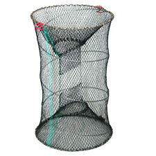 Accessotech Crab Crayfish Lobster Catcher Pot Bait Trap Fish Net Eel Prawn Live