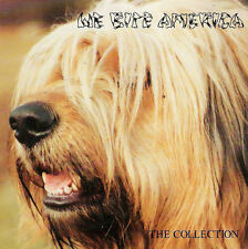 WE BITE AMERICA The Collection CD (1992 We Bite) Neu!