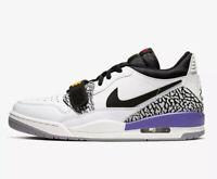 Nike Air Jordan Legacy 312 Mens Trainers Multiple Sizes RRP £130 Box Has No Lid