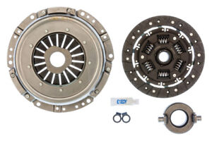 Clutch Kit-GT, GAS, CARB, Natural Exedy KMG04 fits 1963 MG MGB