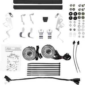 PathFinder G18MFS Fog Light Kit