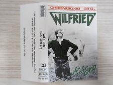 MC /   Wilfried – Sehr Sehr Arg / 1984 / / RAR /